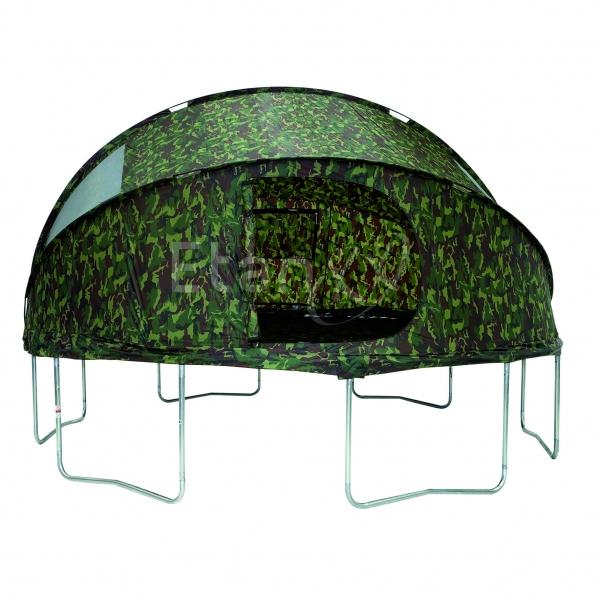 tente pour trampoline